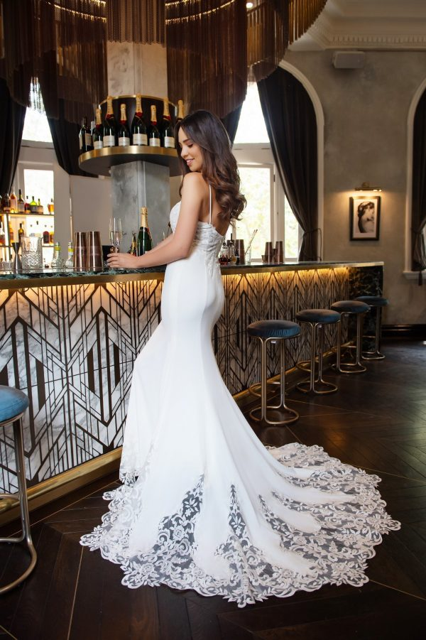 Michelle Roth CodyX Gown