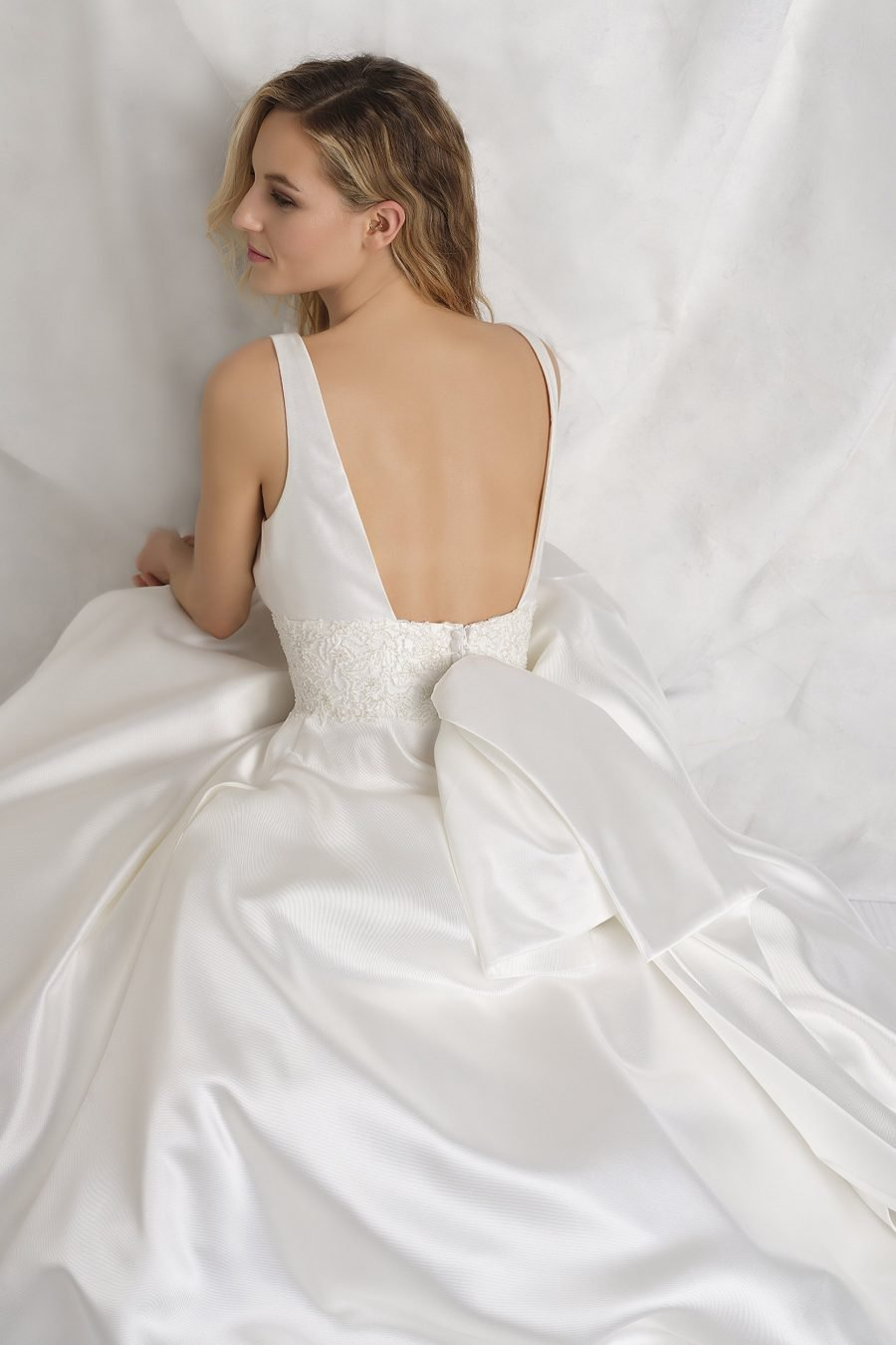 Michelle Roth Vikoria Gown