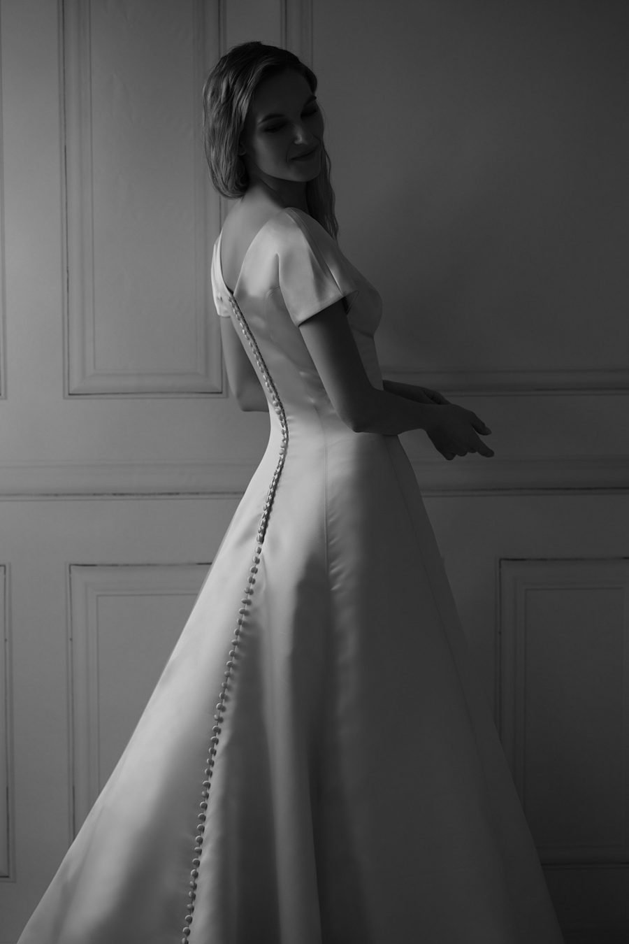 Michelle Roth Jackie Gown