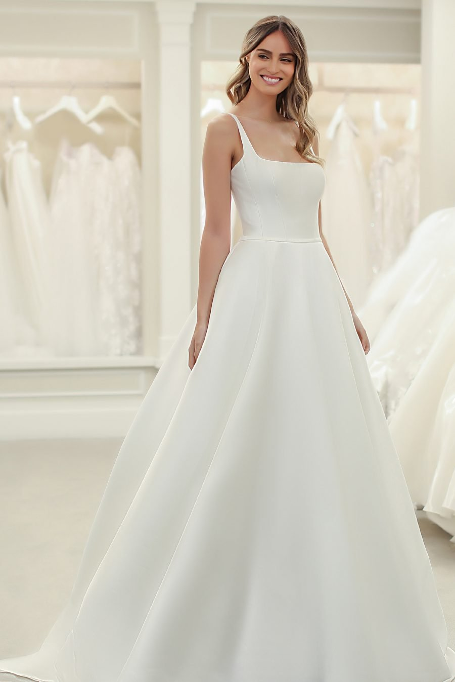 Michelle Roth Gown Andi