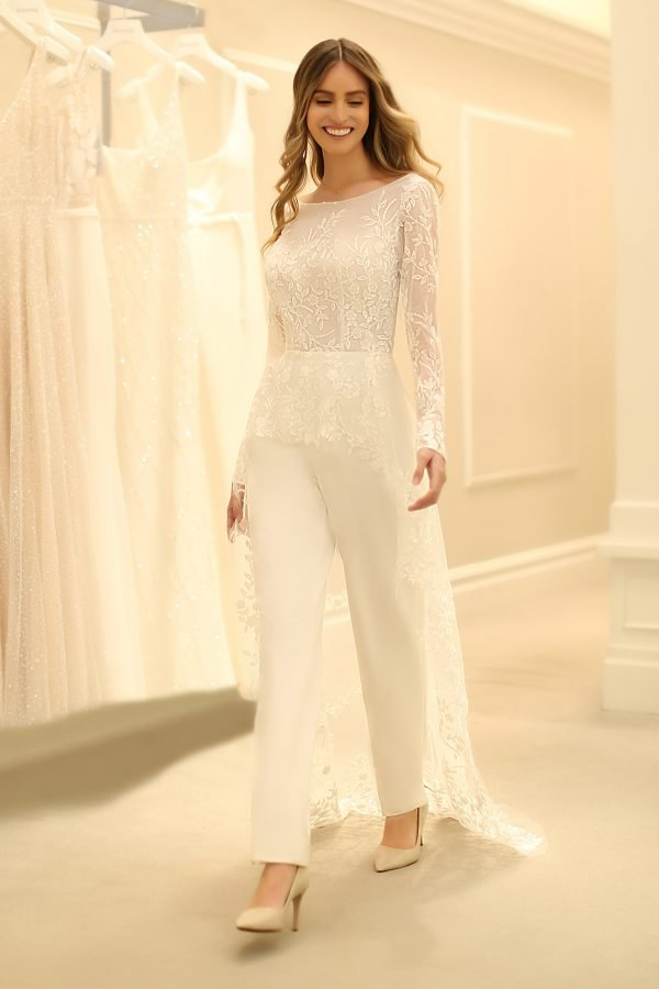 Michelle Roth Gown Jordynn cropped front